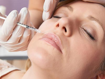 Treatment Of Botox In Sunny Isles Beach In Florida