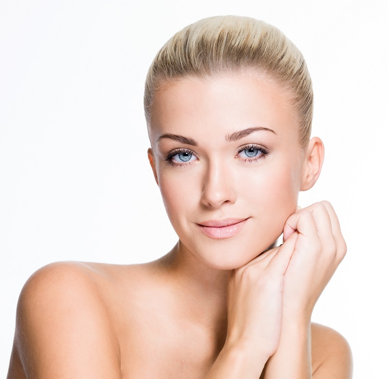 Botox injections for jaw reduction in Miami
