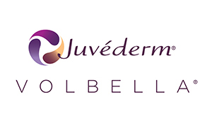 Juvéderm Volbella Logo | Miami Skin and Vein