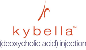 Kybella logo | Miami Skin and Vein
