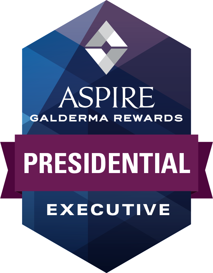 Aspire rewards presidential executive