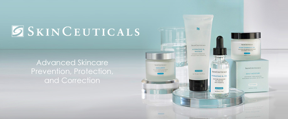 SkinCeuticals at Miami Skin and Vein - Coral Gables, Florida